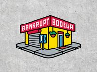 Bankrupt Bodega