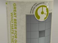 Deep Pixel Pale Ale