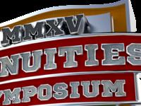 2015 Annuities Symposium a la Football