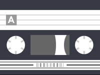 Mix Tape Icon