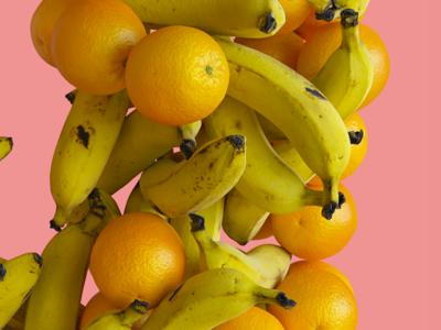 Bananas & Naranjas