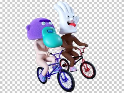 Nude Ride