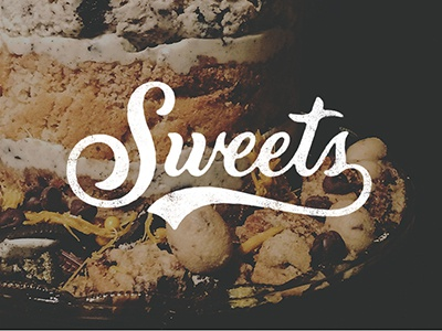 Sweets Revised