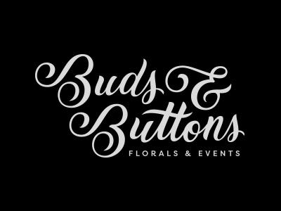 Buds & Buttons