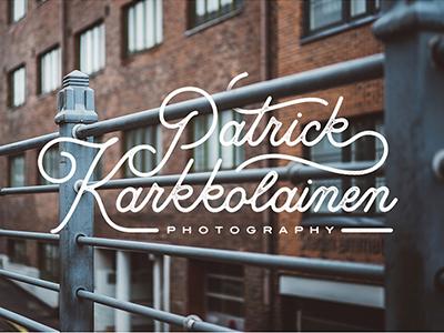 Patrick Karkkolainen Photography