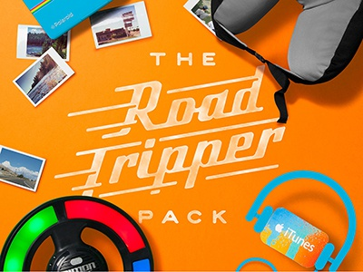 The Road Tripper