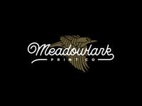 Meadowlark Print Co