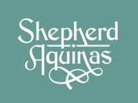 Shepherd Aquinas | Born Aug 19th