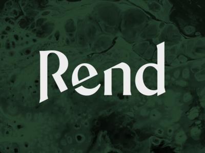 Rend Branding