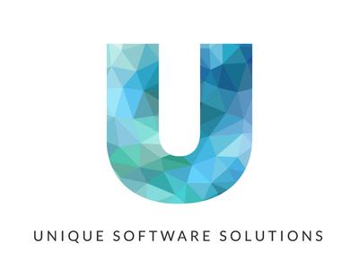 Unique Software Solutions Logo