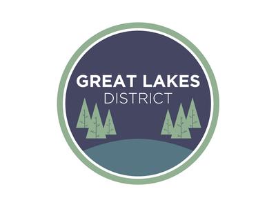 Great Lakes District Logo