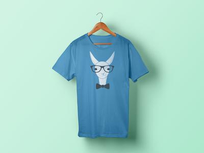 Guanaco T-Shirt