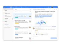Single website or desktop app