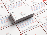 Doist Business Cards