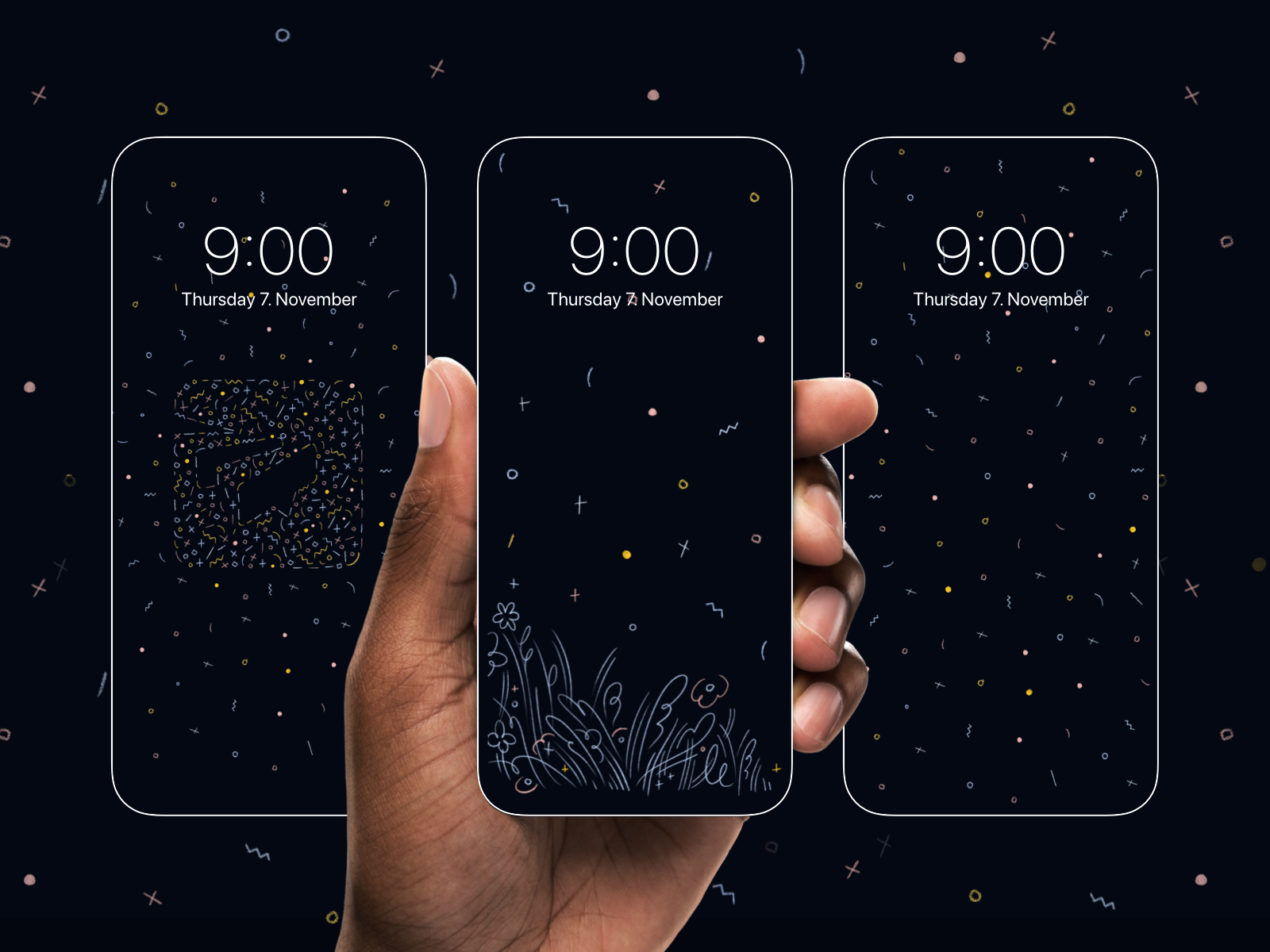Alex Muench Projects Wallpaper Dribbble