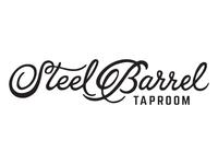 Steel Barrel Logotype