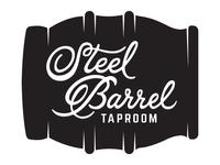 Steel Barrel Logo