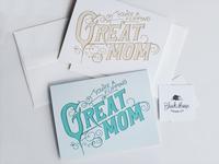 Flipping Great Mom