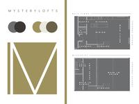 Mystery Lofts_Palette, Alternatives