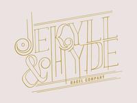 Jekyll & Hyde Branding — RIP