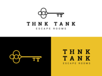 Think Tank Brand Concept — RIP