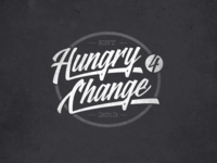 Hungry 4 Change - Concept 1