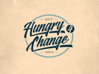 Hungry 4 Change - Concept 2