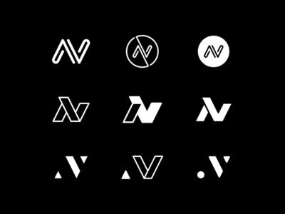 VN Monogram - Ideas