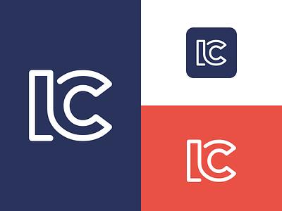 Thursday WIP monogram line art letter c letter i logo design identity branding logo