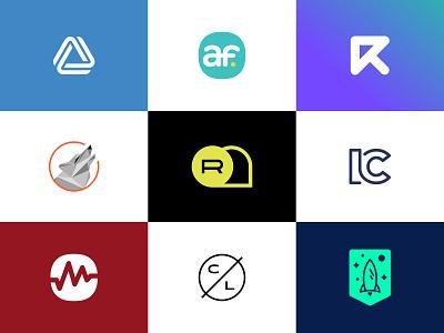 Nine Wonders 2016 logos nine