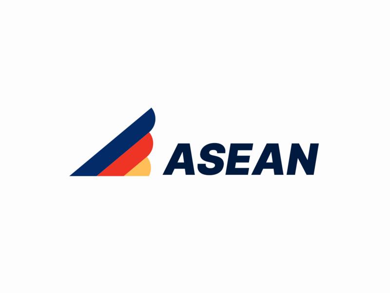 ASEAN Logo asean identity graphicdesign brand design branddesign brandidentity logo2019 logodesignchallenge aseanlogodesignchallenge aseanlogodesign logodesign logo aseanbranding aseanlogo asean