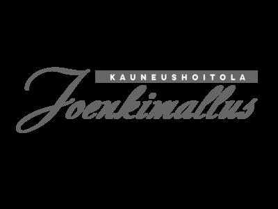 Joen Kimallus vector Banner