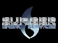 surber v01 Logo design