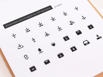 Download Icons
