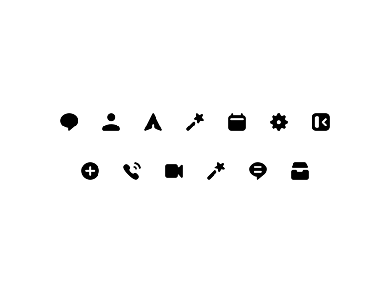 Table.co Icons archive icon speech icon phone icon camera icon settings icon user icon wand icon person icon calendar icon icons icon set icon design ux ui design