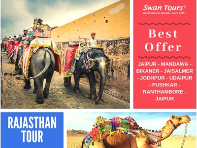 Best of Rajasthan traveling