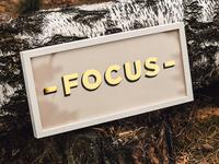 Focus Gild