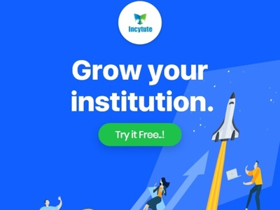 Incytute - All-in-one School Management Software