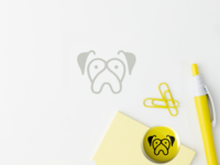 Dogge+Leaf icon