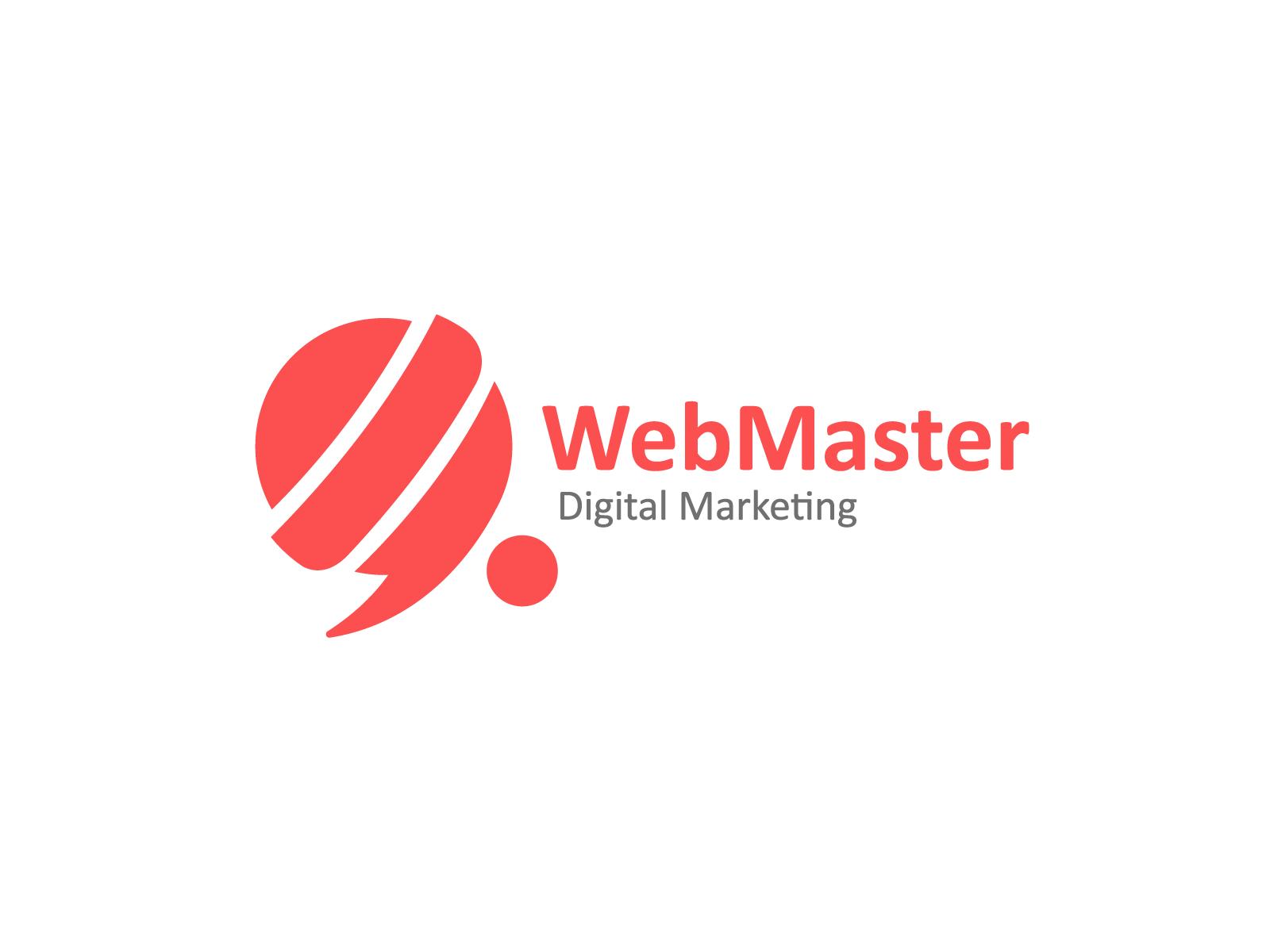 Digital Marketing Logo Design by Cappu - Shahab Ebadi on ...