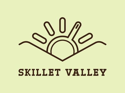 Skillet Valley Logo