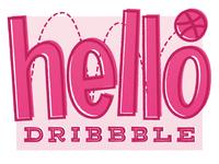 Hello Dribbbble!