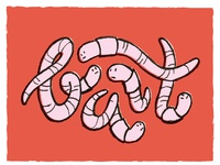 Bait (Anxious Worms)