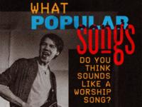 Popular Songs