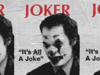 It's All A Joke