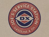Joe's Service Station