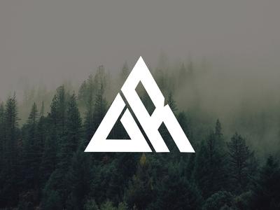 A + R Monogram Logo