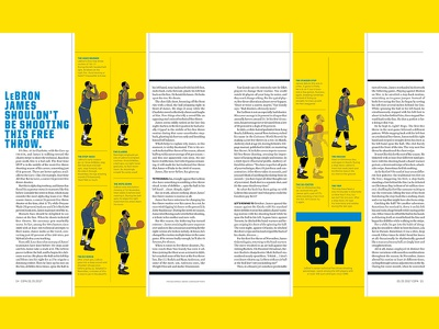 ESPN mag digital art artwork illustrator illustration portrait vector magazine editorial digital sport espn