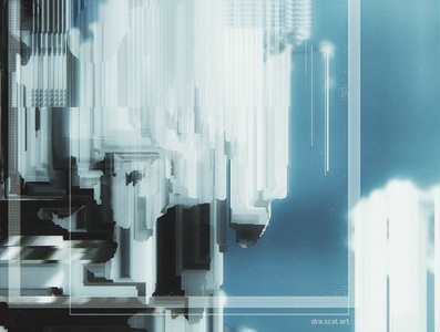 mod.Athe' art glitch glitchart abstract art newmediaart experimental digitalart glitch effect generativeart graphicdesign