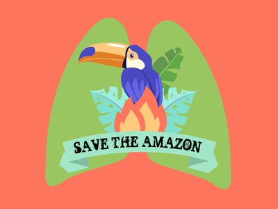 Proteger Amazonas